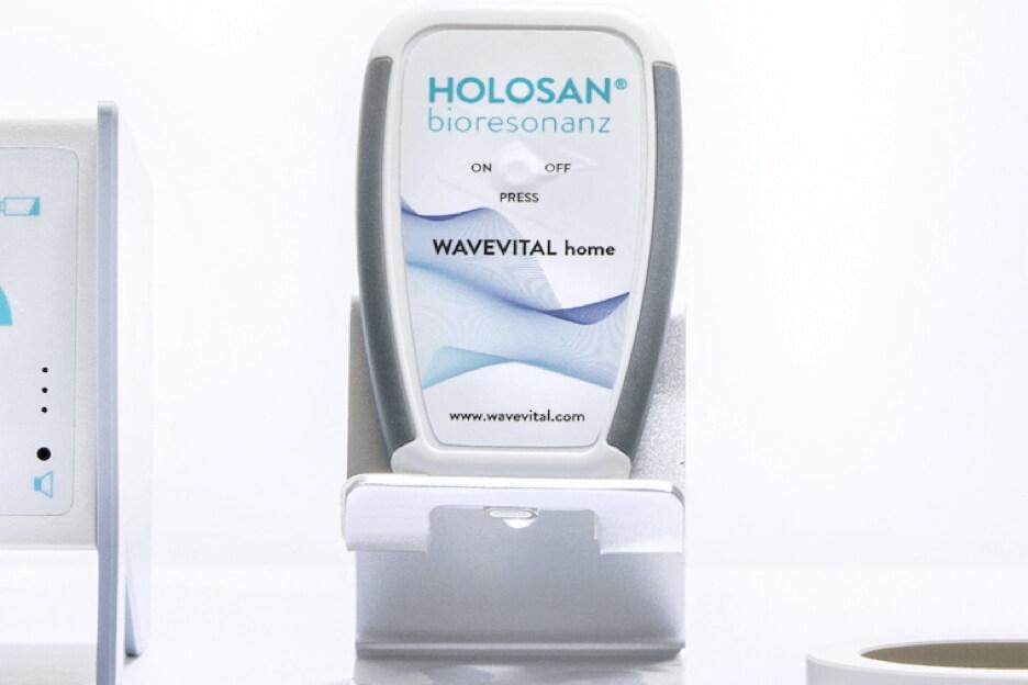 WaveVital Mobil-3