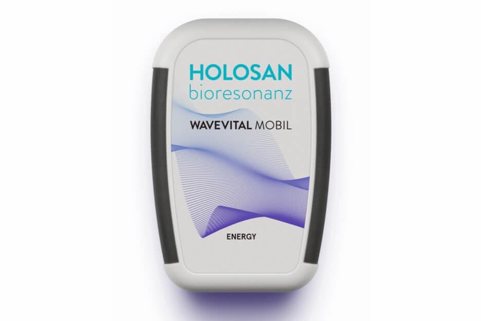 WaveVital mobil