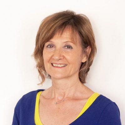 Christa Bogner